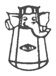 JBL Logo 2 from printer
