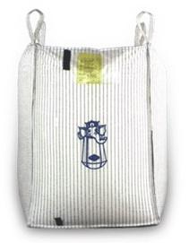 Jumbo Earth Conductive Bag