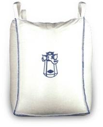 Jumbo Stat Disipitative Bag